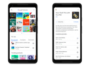Google Podcasts no permite monetizar al estilo de YouTube