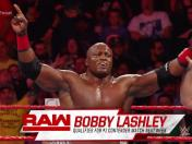 WWE RAW: Roman Reigns tendrá revancha ante Bobby Lashley rumbo a Summerslam
