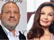 Harvey Weinstein pide que se desestime la demanda de Ashley Judd en su contra