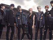 Banda K-Pop 24K llega por primera vez a Lima |VIDEO