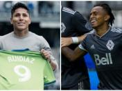 Seattle Sounders vs. Vancouver Whitecaps EN VIVO: Raúl Ruidíaz vs. Yordy Reyna en duelo de la MLS