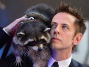 James Gunn: las fotos que complican al director de