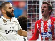 Real Madrid vs. Atlético de Madrid EN VIVO vía ESPN / FOX Sports: partidazo por la Supercopa de Europa