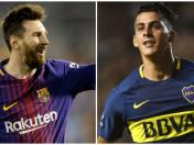Barcelona vs. Boca Juniors: por Trofeo Joan Gamper | vía TNT Sports, FOX Sports e ESPN