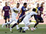 Barcelona vs. Boca Juniors EN VIVO ONLINE ESPN / TNT / FOX Sports | culés ganan 1-0 en Trofeo Joan Gamper