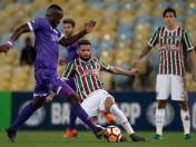 Defensor Sporting vs. Fluminense: EN VIVO ONLINE ver FOX Sports | Copa Sudamericana 2018