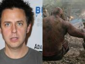 James Gunn: nadie salvará al director de