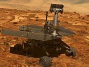NASA intenta despertar al Opportunity con música de Queen, Wham! y David Bowie