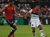 Independiente vs. Newell's Old Boys: por la Superliga argentina