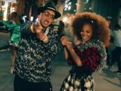 Daddy Yankee y Janet Jackson se unen en la canción 'Made For Now'| VIDEO