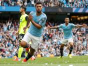 Manchester City vs. Huddersfield EN VIVO vía DirecTV Sports: citizens golean 4-1 por Premier League | HOY