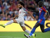 Liverpool vs. Crystal Palace EN VIVO ONLINE: 'The Reds' derrotan 1-0 por la fecha 2 de la Premier League
