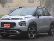 Citroën C3 Aircross: Una gran alternativa a nivel de confort y consumo | FOTOS