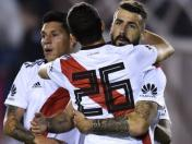 River Plate vs. Independiente: en Avellaneda por cuartos de final de Copa Libertadores 2018