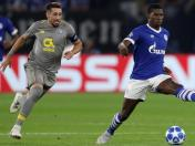 Porto vs. Schalke 04 EN VIVO vía ESPN 2: empatan 1-1 por Champions League | VIDEO