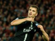 PSG vs. Liverpool: Meunier anotó el descuento en Anfield | VIDEO