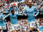 Manchester City vs. Olympique Lyon: duelo por Champions League | EN VIVO