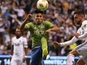 Seattle Sounders vs. Philadelphia Union EN VIVO: HOY con Ruidíaz por la MLS