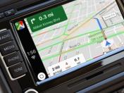 Google Maps ahora trabaja eficientemente en el Apple CarPlay