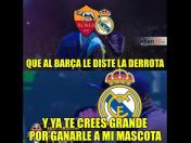 Facebook: Real Madrid vs. Roma y los memes de su triunfo en la Champions League | FOTOS