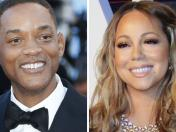 Instagram: Mariah Carey comparte fotografía del recuerdo con Will Smith