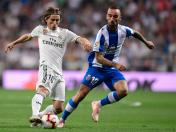 Real Madrid vs. Espanyol EN VIVO vía DirecTV Sports: empatan 0-0 por la Liga