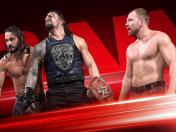 WWE RAW EN VIVO ONLINE: Baron Corbin vs. The Shiel en combate de relevos australianos