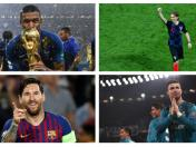 FIFA The Best: el valor del once ideal por los especialistas en el mundo | FOTOS