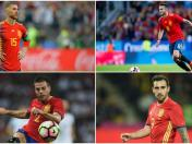 España vs. Inglaterra EN VIVO: el posible once de 'La Roja' por la UEFA Nations League | FOTOS