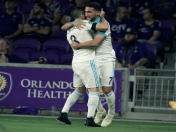 Seattle Sounders venció a domicilio a Orlando City por la Major League Soccer