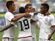 Universitario se aleja del descenso: venció 1-0 a Binacional en Moquegua | VIDEO