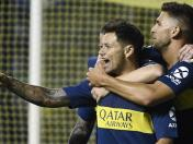 Boca Juniors vs. Rosario Central EN VIVO ONLINE: 0-0 por la Superliga Argentina | EN DIRECTO