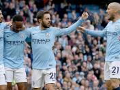 Manchester City vs. Burnley EN VIVO ONLINE vía ESPN 2: 'Citizens' ganan 1-0 por la Premier League