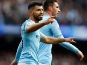 Manchester City vs. Shakhtar Donetsk EN VIVO vía FOX Sports 2: con Sergio 'Kun' Agüero por Champions League