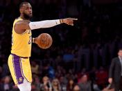 Lakers vs. Suns EN VIVO vía DirecTV Sports: este miércoles con LeBron James por la NBA | EN DIRECTO