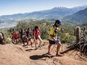 Peruanos ganaron en 50 km del The North Face Endurance Challenge en Chile