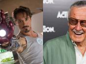 Stan Lee: Robert Downey Jr. y su despedida al autor de