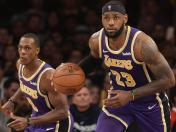Los Angeles Lakers vs. Portland Trail Blazers EN VIVO vía ESPN: duelo con LeBron James por la NBA