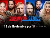 WWE Survivor Series 2018 EN VIVO ONLINE vía FOX Action: mira el evento que enfrenta a Raw vs. SmackDown