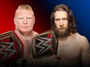 WWE Survivor Series 2018 EN VIVO ONLINE vía FOX Action: Brock Lesnar vs. Daniel Bryan en duelo de campeones