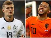Alemania vs. Holanda EN VIVO vía DirecTV Sports: duelo por la UEFA Nations League | EN DIRECTO