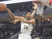 Milwaukee Bucks vs. Denver Nuggets EN VIVO vía NBA: con Giannis Antetokounmpo en el Fiserv Forum