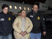 Balaceras y decapitaciones: testigo describe a El Chapo como un implacable asesino