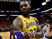 Los Angeles Lakers vs. Cleveland Cavaliers EN VIVO vía ESPN: con LeBron James en el Quicken Loans Arena