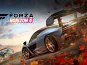 Forza Horizon 4, el videojuego que le ganó a FIFA 19 y PES 2019 en The Game Awards