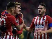 Atlético de Madrid vs. Brujas: chocan por la Champions League | Fecha 06º | EN VIVO