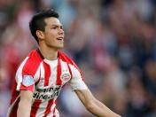 Inter de Milán vs. PSV: con Hirving Lozano por la Champions League | EN VIVO