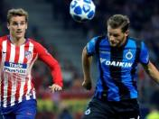 Atlético de Madrid igualó 0-0 ante Brujas por la Champions League | VIDEO