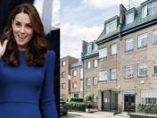 Kate Middleton: ponen a la venta su antiguo departamento | FOTOS