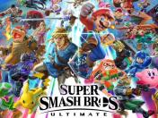 """Super Smash Bros. Ultimate"" GAMEPLAY 